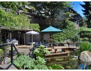 """Photo 2: 203 7055 WILMA Street in Burnaby: VBSHG Condo for sale in """"THE BERESFORD"""" (Burnaby South)  : MLS®# V727779"""