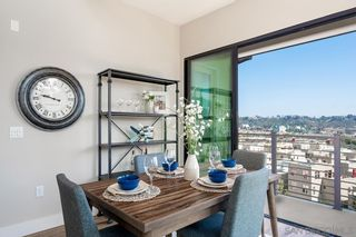 Photo 5: MISSION VALLEY Condo for sale : 3 bedrooms : 8534 Aspect in San Diego
