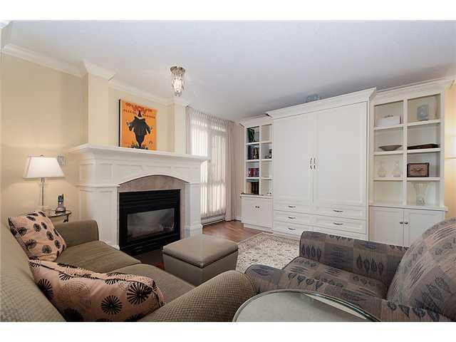 Main Photo: 1201 867 HAMILTON STREET in : Downtown VW Condo for sale (Vancouver West)  : MLS®# V878318
