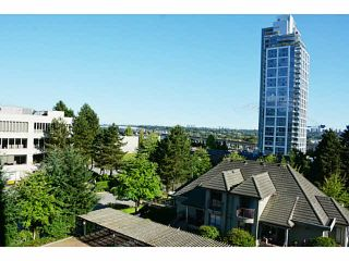 "Photo 13: 503 4425 HALIFAX Street in Burnaby: Brentwood Park Condo for sale in ""POLARIS"" (Burnaby North)  : MLS®# V1074520"