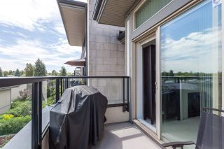 """Photo 16: 413 4550 FRASER Street in Vancouver: Fraser VE Condo for sale in """"CENTURY"""" (Vancouver East)  : MLS®# R2186913"""