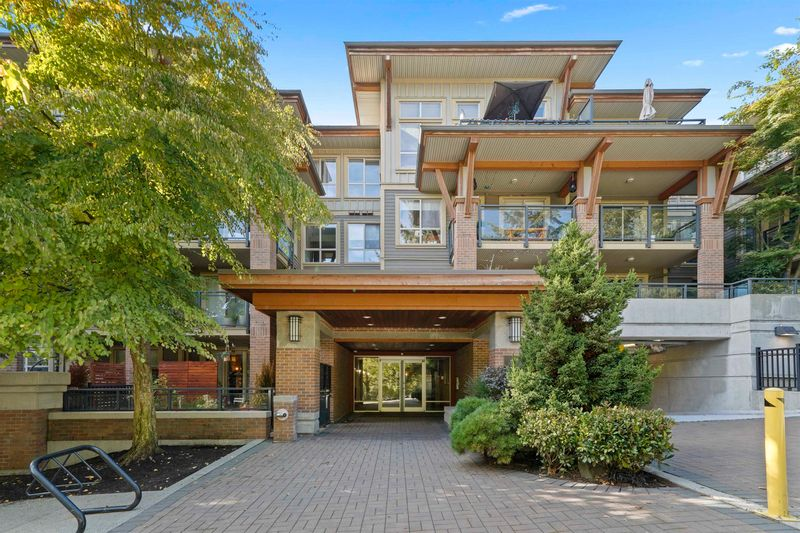 FEATURED LISTING: 319 - 1633 MACKAY Avenue North Vancouver