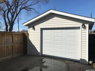 Photo 26: 37 Howell Avenue in Saskatoon: Hudson Bay Park Residential for sale : MLS®# SK845326
