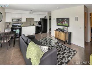 Photo 5: 304 932 Johnson St in VICTORIA: Vi Downtown Condo for sale (Victoria)  : MLS®# 756590