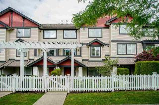 """Photo 31: 35 7168 179 Street in Surrey: Cloverdale BC Townhouse for sale in """"Ovation"""" (Cloverdale)  : MLS®# R2592743"""