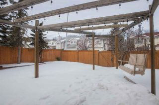 Photo 34: 4812 42 Street: Beaumont House for sale : MLS®# E4231482