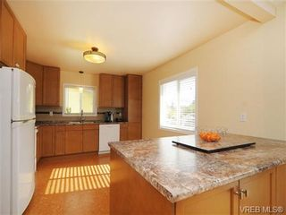 Photo 6: 3904 Lancaster Rd in VICTORIA: SE Swan Lake House for sale (Saanich East)  : MLS®# 669100