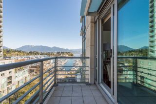 """Photo 16: 807 590 NICOLA Street in Vancouver: Coal Harbour Condo for sale in """"Cascina"""" (Vancouver West)  : MLS®# R2053139"""