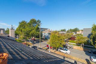 Photo 24: 20 416 Dallas Rd in : Vi James Bay Row/Townhouse for sale (Victoria)  : MLS®# 885927