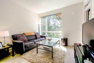 """Photo 8: 405 733 W 3RD Street in North Vancouver: Hamilton Condo for sale in """"The Shore"""" : MLS®# R2069508"""