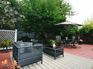 Photo 5: 2743 Westlake Drive in Coquitlam: Coquitlam East House for sale : MLS®# V1088210