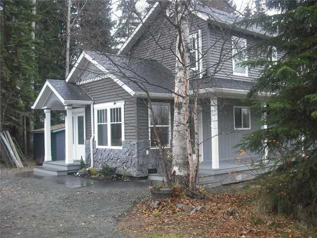 Main Photo: 1225 ORION Road in Prince George: Tabor Lake House for sale (PG Rural East (Zone 80))  : MLS®# N234263