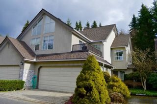 Photo 1: 48 1001 NORTHLANDS Drive in North Vancouver: Northlands Townhouse for sale : MLS®# R2436623