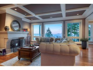 Photo 4: 12990 13TH AV in Surrey: Crescent Bch Ocean Pk. House for sale (South Surrey White Rock)  : MLS®# F1440679
