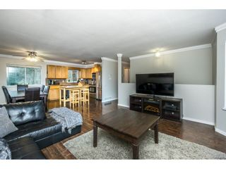 """Photo 8: 2704 274A Street in Langley: Aldergrove Langley House for sale in """"SOUTH ALDERGROVE"""" : MLS®# R2153359"""