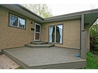 Photo 2: 440 LAKE TOPAZ Crescent SE in CALGARY: Lake Bonavista Residential Detached Single Family for sale (Calgary)  : MLS®# C3617729