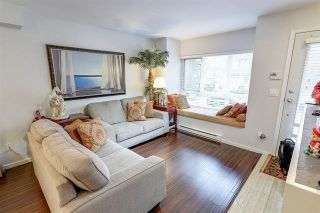 """Photo 2: 7478 HAWTHORNE Terrace in Burnaby: Highgate Townhouse for sale in """"ROCKHILL"""" (Burnaby South)  : MLS®# R2148491"""