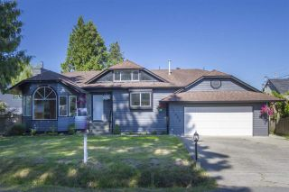 Photo 25: 11983 GLENHURST Street in Maple Ridge: Cottonwood MR House for sale : MLS®# R2534503