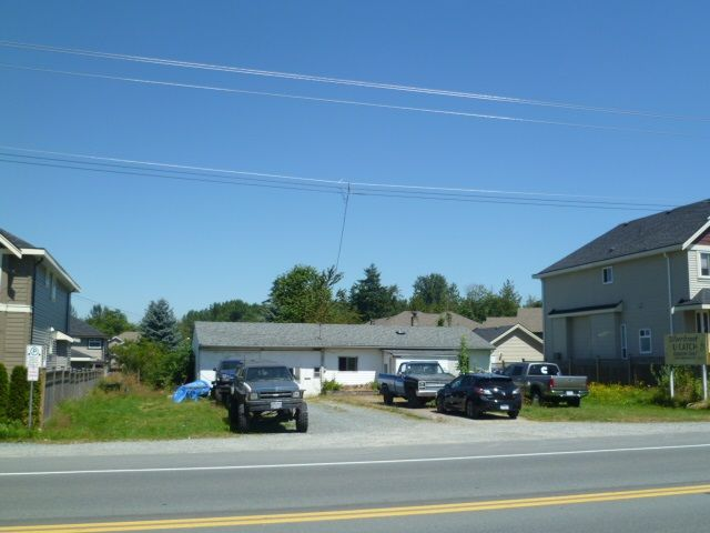 FEATURED LISTING: 27745 FRASER Highway Abbotsford