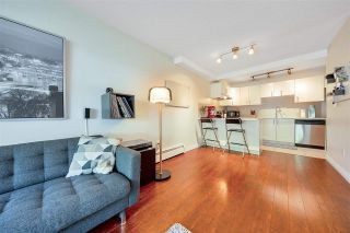 """Photo 10: 207 601 NORTH Road in Coquitlam: Coquitlam West Condo for sale in """"Wolverton"""" : MLS®# R2579384"""