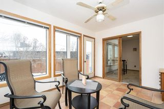 Photo 20: 22 Hallmark Point in Winnipeg: Whyte Ridge Residential for sale (1P)  : MLS®# 202101019