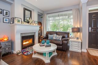 """Photo 6: 41 2678 KING GEORGE Boulevard in Surrey: King George Corridor Townhouse for sale in """"Mirada"""" (South Surrey White Rock)  : MLS®# R2203889"""