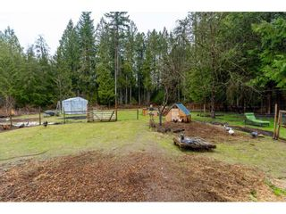 Photo 27: 30727 KEYSTONE Avenue in Mission: Mission-West House for sale : MLS®# R2553410