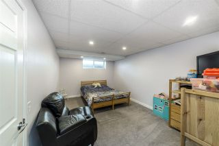 Photo 13: 31 8602 SOUTHFORT Drive: Fort Saskatchewan House Half Duplex for sale : MLS®# E4218887