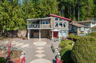 Main Photo: 714 REGAL Crescent in North Vancouver: Princess Park House for sale : MLS®# R2566639