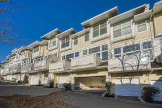 Photo 26: 4 3582 SE MARINE DRIVE in The Sierra: Champlain Heights Townhouse for sale ()  : MLS®# R2521347