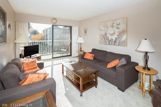 """Photo 2: 306 5127 IRVING Street in Burnaby: Forest Glen BS Condo for sale in """"IRVING APARTMENTS LTD"""" (Burnaby South)  : MLS®# R2574664"""