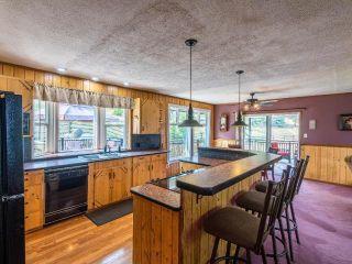 Photo 16: 3140 ROBBINS RANGE ROAD in Kamloops: Barnhartvale House for sale : MLS®# 163482