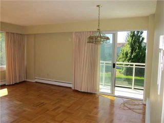 """Photo 4: 206 6076 TISDALL Street in Vancouver: Oakridge VW Condo for sale in """"MANSION HOUSE"""" (Vancouver West)  : MLS®# V1019966"""