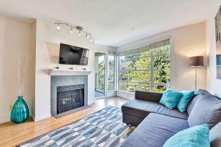 """Photo 3: 304 2525 W 4TH Avenue in Vancouver: Kitsilano Condo for sale in """"SEAGATE"""" (Vancouver West)  : MLS®# R2605996"""