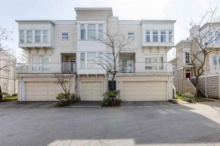 """Main Photo: 11 12331 MCNEELY Drive in Richmond: East Cambie Townhouse for sale in """"SAUSALITO"""" : MLS®# R2567986"""