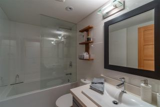 """Photo 24: 301 1510 W 1ST Avenue in Vancouver: False Creek Condo for sale in """"Mariner Walk"""" (Vancouver West)  : MLS®# R2589814"""
