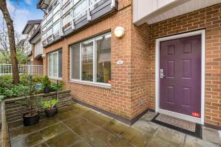 """Photo 12: 333 5790 EAST BOULEVARD in Vancouver: Kerrisdale Townhouse for sale in """"THE LAUREATES"""" (Vancouver West)  : MLS®# R2377203"""