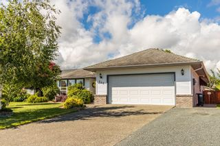 Photo 1: 246 Crabapple Cres in : PQ Parksville House for sale (Parksville/Qualicum)  : MLS®# 878391