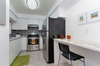 """Photo 10: 206 1845 W 7TH Avenue in Vancouver: Kitsilano Condo for sale in """"HERITAGE ON CYPRESS"""" (Vancouver West)  : MLS®# R2196440"""