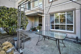"""Photo 20: 211 525 AGNES Street in New Westminster: Downtown NW Condo for sale in """"AGNES TERRACE"""" : MLS®# R2606331"""
