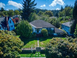 Main Photo: 4676 W 13TH Avenue in Vancouver: Point Grey House for sale (Vancouver West)  : MLS®# R2619499