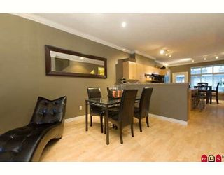 """Photo 27: 50 18839 69TH Avenue in Surrey: Clayton Townhouse for sale in """"Starpoint II"""" (Cloverdale)  : MLS®# F2903264"""