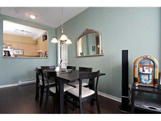 """Photo 5: # 303 580 12TH ST in New Westminster: Uptown NW Condo for sale in """"THE REGENCY"""" : MLS®# V912758"""