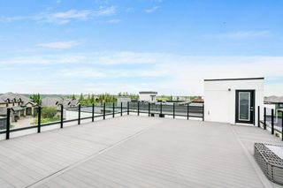 Photo 49: 25 WINDERMERE Drive in Edmonton: Zone 56 House for sale : MLS®# E4247965