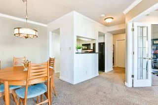 """Photo 5: 1506 1135 QUAYSIDE Drive in New Westminster: Quay Condo for sale in """"ANCHOR POINTE"""" : MLS®# R2565608"""
