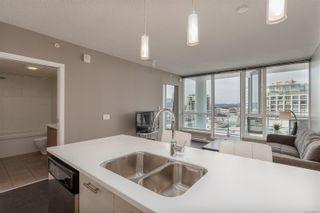 Photo 11: 1004 834 Johnson St in : Vi Downtown Condo for sale (Victoria)  : MLS®# 869584