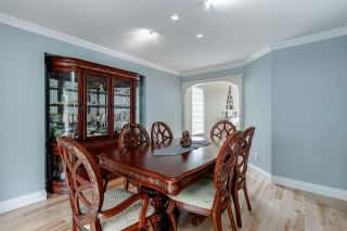 Photo 8: 134 PARKSIDE Drive in Port Moody: Heritage Mountain House for sale : MLS®# R2430999