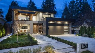 Main Photo: 1150 W 23RD Street in North Vancouver: Pemberton Heights House for sale : MLS®# R2555041