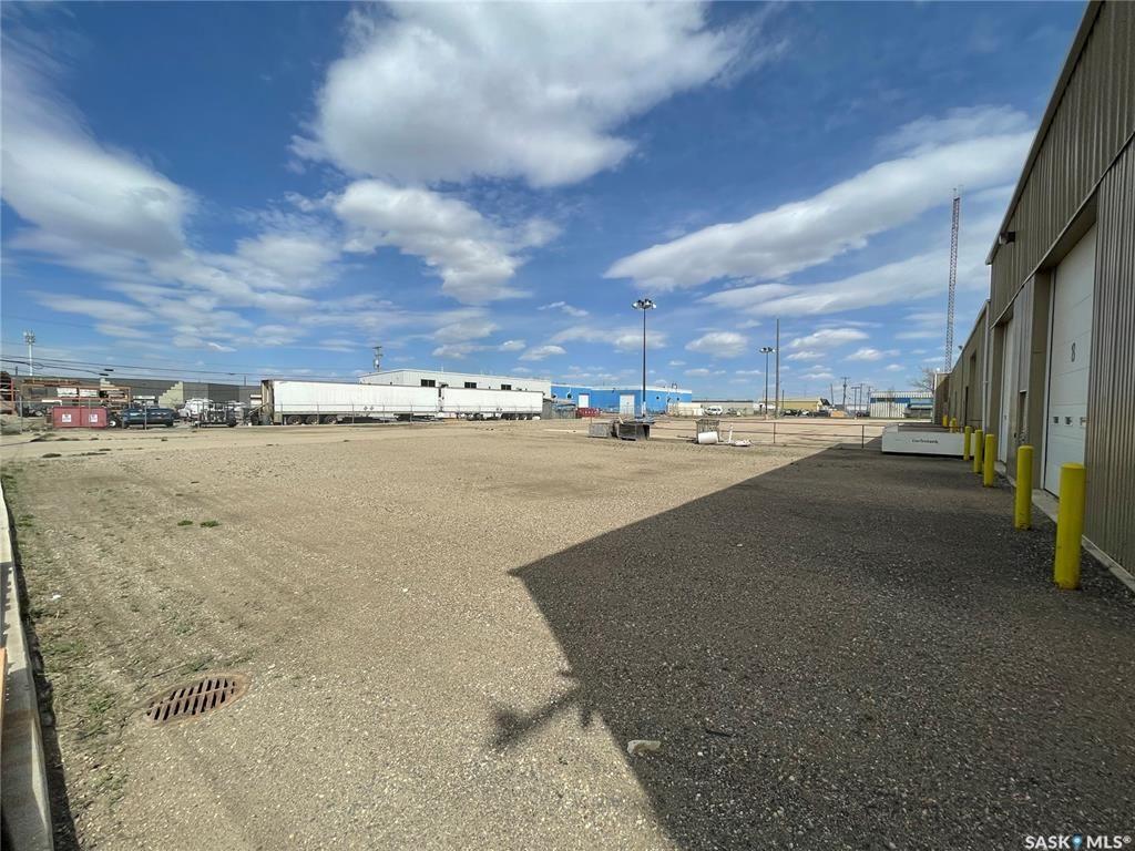 Photo 47: Photos: 2215 Faithfull Avenue in Saskatoon: North Industrial SA Commercial for sale : MLS®# SK852914
