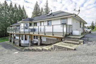 Photo 36: 9950 284 Street in Maple Ridge: Whonnock House for sale : MLS®# R2602610